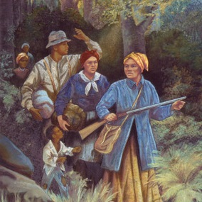 Harriet Tubman and the Fragility of Freedom