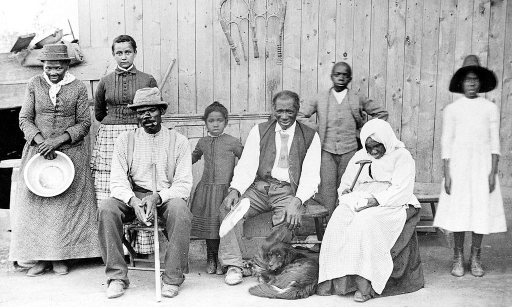 The Unforgettable Harriet Tubman