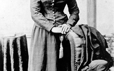 Reparations 101: Harriet Tubman and the Reparations debate