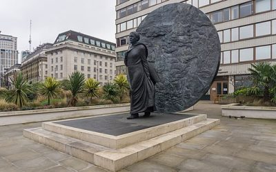 "Remembering  Jamaican ""Doctress""  Mary Seacole by Guest contributor Dr. Hilary Hickling"