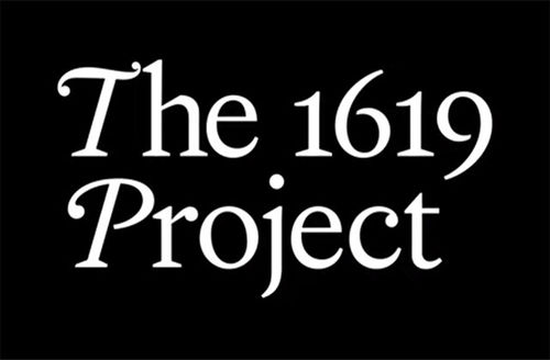 NY Times Magazine's 1619 Project continues:  Article on Slave auction sites