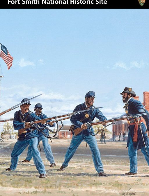 Memory and the Colored Troops of the US Civil War