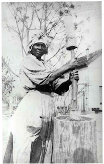 Rice Culture and A Tribute to Gullah Folklorist and Stateswoman Cornelia Bailey