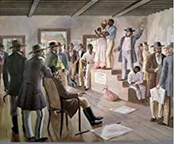 Revisiting Reparations: Is it time for the US to pay its debt for the legacy of slavery?